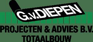 Vandiepen Logo Mobile